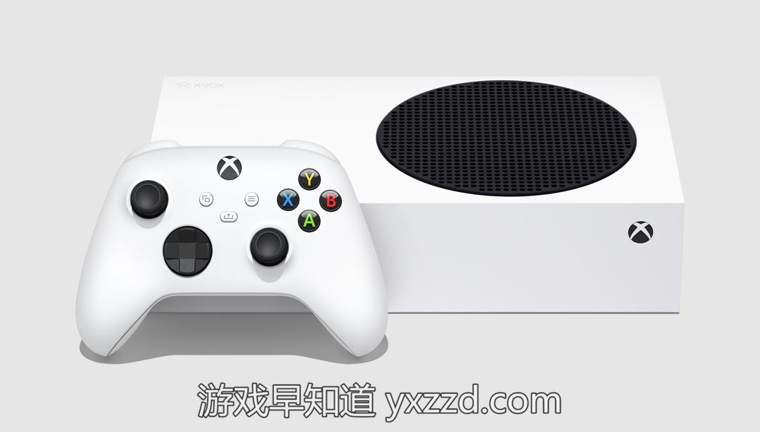 白色的游戏机  中度可信度描述已自动生成